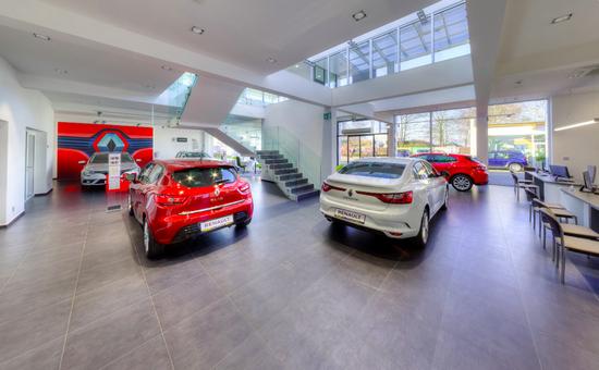 reference auto kout renault 2016 | Milan Tuček